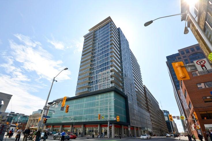 Mondrian   --   324 Laurier Avenue - Ontario/Ottawa #1