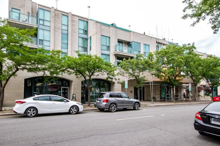 Gallery Court   --   15-35 Murray Street - Ontario/Ottawa #1