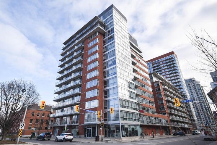 East Market Phase 2   --   180 York Street - Ontario/Ottawa #1