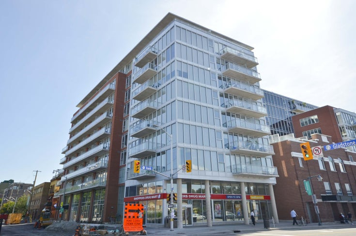 Central Phase 1   --   354 Gladstone Avenue - Ontario/Ottawa #1