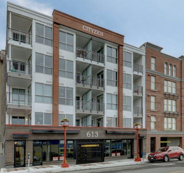 CityZen    --   613 Herald St - /Vi Downtown #1