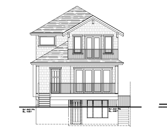 Lot 2 625 East 16th Street   --   625 East 16th Street - North Vancouver/Boulevard #1