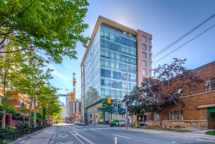 Soho Lofts Starwood Centre   --   477 Richmond St W - Toronto C01/Waterfront Communities C1 #1