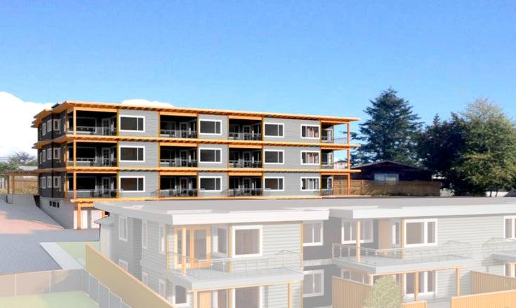 Suncoast Estates - Phase 3   --   4586 Harwood Ave - British Columbia/Powell River #1