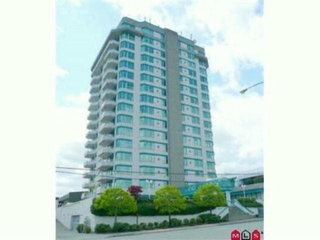 Trethewey Towers - High Rise - 45+   --   32440 SIMON AV - Abbotsford/Abbotsford West #1