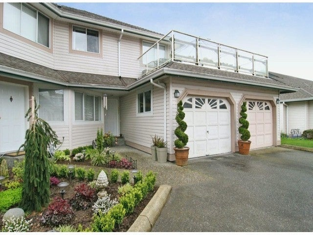 The Gables - Townhomes   --   3080 TOWNLINE RD - Abbotsford/Abbotsford West #1