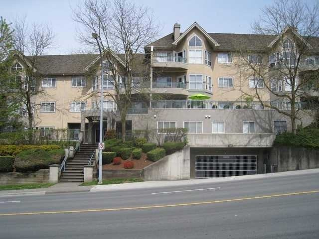 Yale Terrace   --   34101 OLD YALE RD - Abbotsford/Central Abbotsford #1