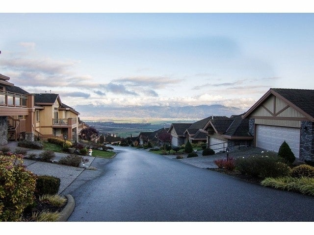 Majestic Ridge - Townhomes - Gated   --   35931 EMPRESS DR - Abbotsford/Abbotsford East #1