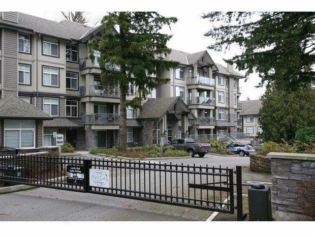Natures Gate   --   33338 E BOURQUIN CR - Abbotsford/Central Abbotsford #1
