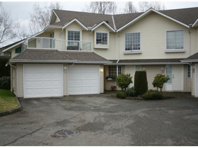 Country Lane Estates - Townhome   --   31255 UPPER MACLURE RD - Abbotsford/Abbotsford West #1