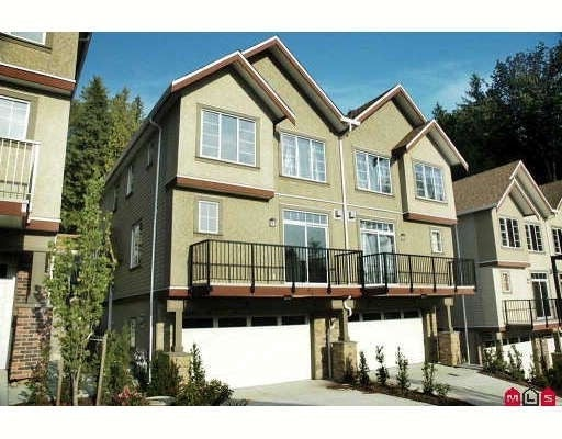 Ledgeview Villas - Townhomes   --   35626 MCKEE RD - Abbotsford/Abbotsford East #1