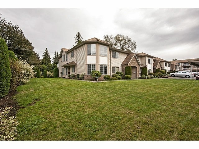 North View Properties - Townhomes 55+   --   3110 TRAFALGAR ST - Abbotsford/Central Abbotsford #1