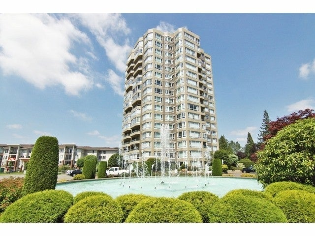 Regency Towers II - 35+   --   3170 Gladwin Rd - Abbotsford/Central Abbotsford #1