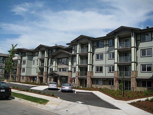 The Element   --   2038 SANDALWOOD CR - Abbotsford/Central Abbotsford #1