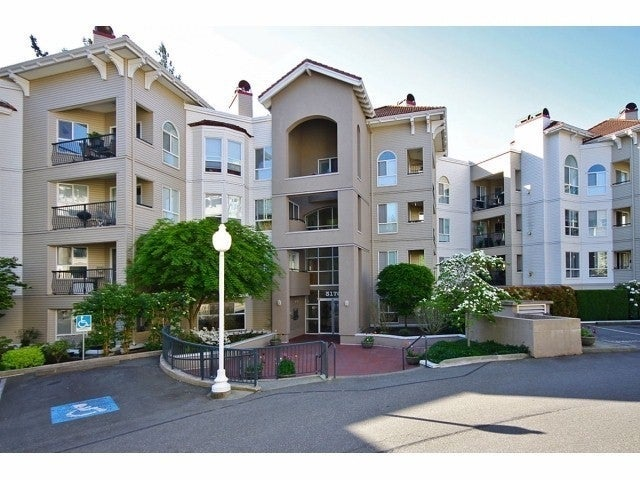 Regency Park 19+   --   3176 Gladwin - Abbotsford/Central Abbotsford #1
