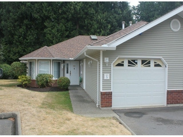 Belmont Ridge - Townhomes - 55+   --   1973 WINFIELD DR - Abbotsford/Abbotsford East #1