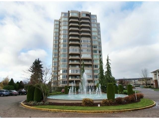 Regency Towers III - 19+   --   3150 Gladwin Rd - Abbotsford/Central Abbotsford #1