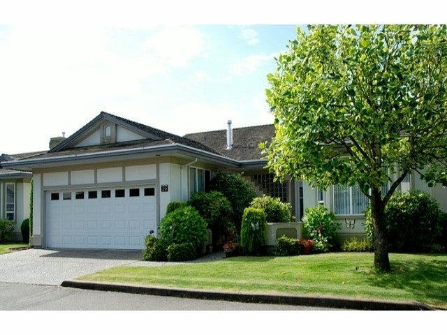 Panorama Ridge - Townhomes - 45+   --   31445 Ridgview Dr - Abbotsford/Abbotsford West #1