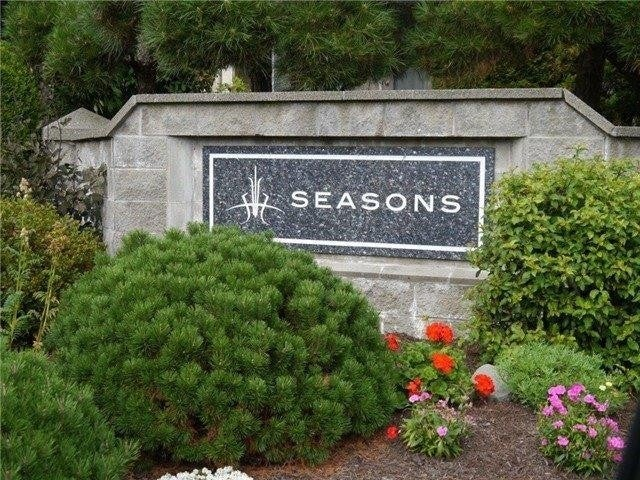 The Seasons - Rentals OK   --   2700 MCCALLUM RD - Abbotsford/Central Abbotsford #1