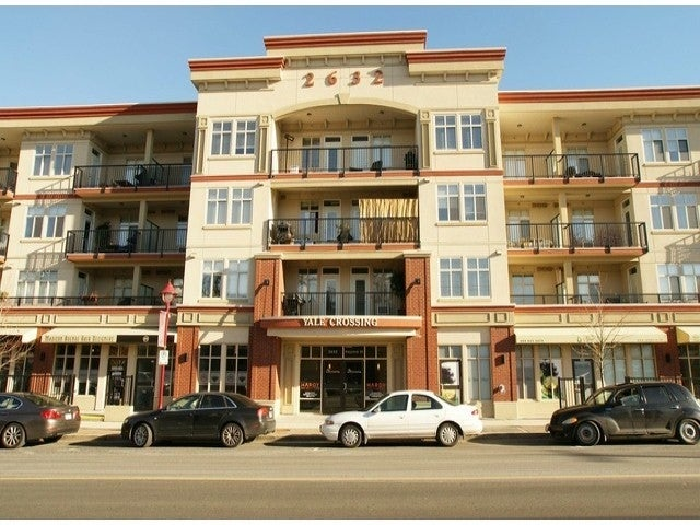 Yale Crossing   --   2632 PAULINE ST - Abbotsford/Central Abbotsford #1