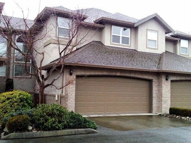 Yale Court - Townhomes   --   2525 YALE CT - Abbotsford/Abbotsford East #1