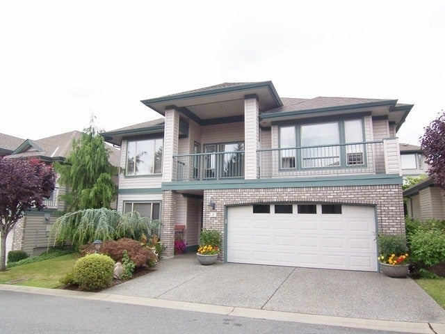 View Pointe - Townhomes   --   31517 Spur Ave - Abbotsford/Abbotsford West #1
