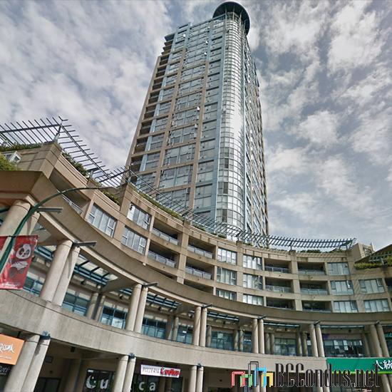 Paris Place   --   555 ABBOTT ST - Vancouver West/Downtown VW #1