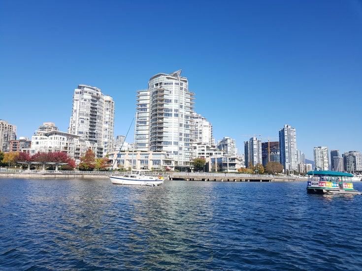 1383 MARINASIDE CR Waterfront