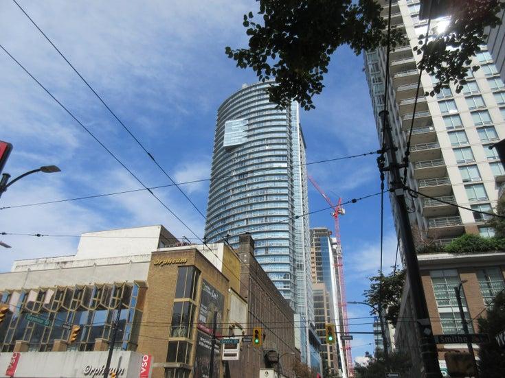 Capitol   --   833 SEYMOUR ST - Vancouver West/Downtown VW #1
