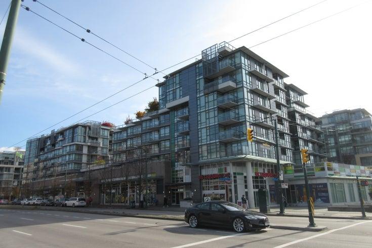Pinnacle Living on Broadway   --   2080 W BROADWAY - Vancouver West/Kitsilano #1