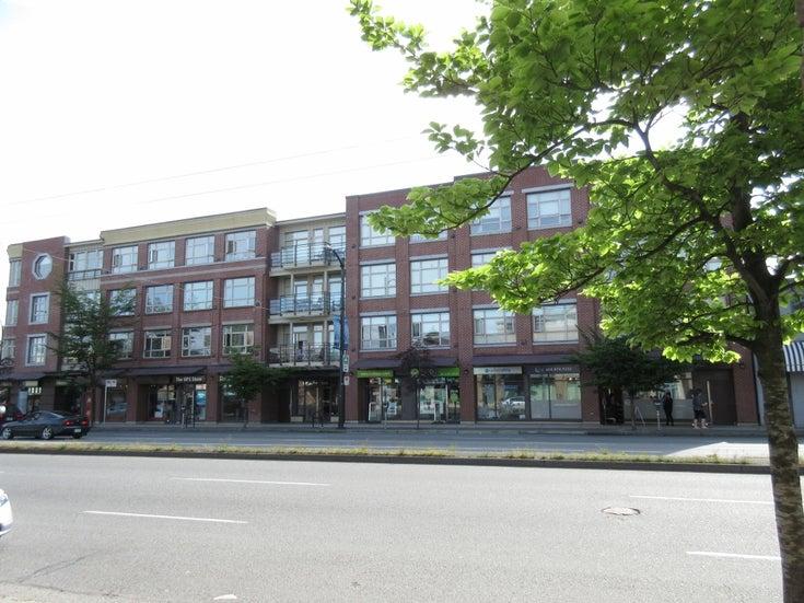Domain   --   2828 MAIN ST - Vancouver East/Mount Pleasant VE #1