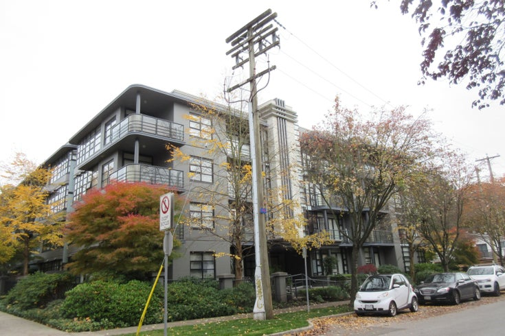 Bel-Air   --   2828 YEW ST - Vancouver West/Kitsilano #1