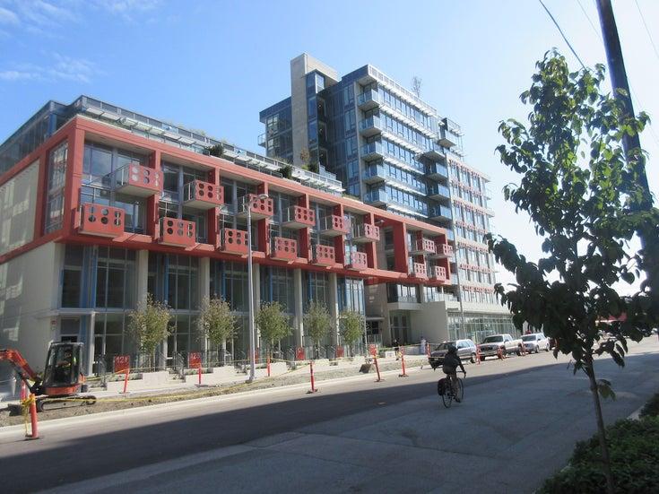 Block 100   --   111 E 1ST AV - Vancouver East/Mount Pleasant VE #1