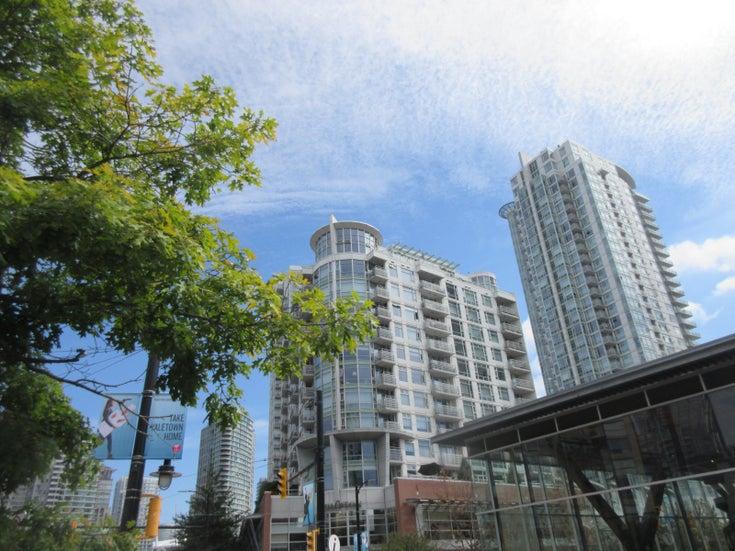 Aquarius Three   --   189 DAVIE ST - Vancouver West/Yaletown #1