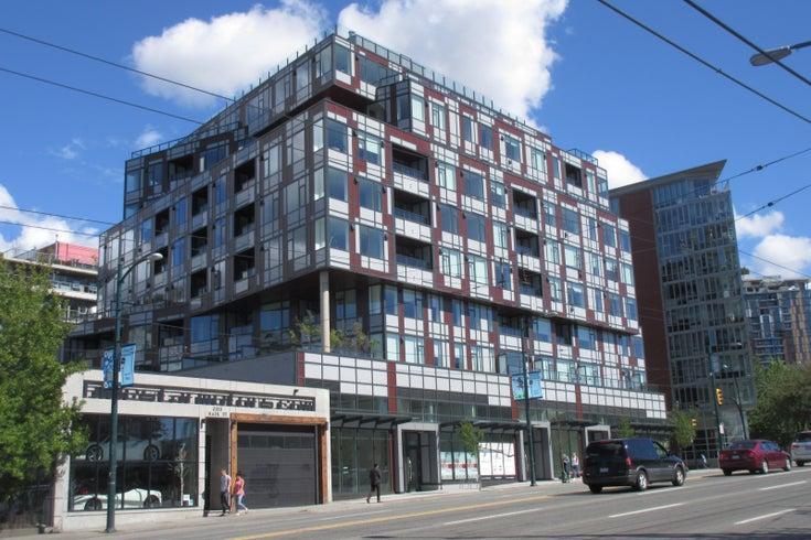 Ellsworth   --   209 E 7TH AV - Vancouver East/Mount Pleasant VE #1