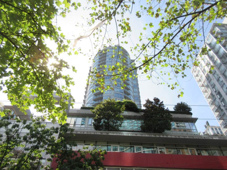 Atelier on Robson   --   833 HOMER ST - Vancouver West/Downtown VW #1