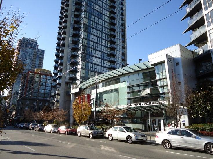1199 Seymour Street, Vancouver