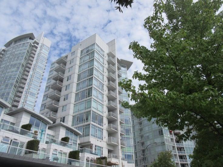 Aquarius Villas   --   1111 MARINASIDE CR - Vancouver West/Yaletown #1
