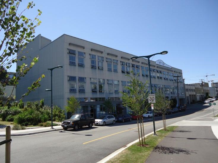 Artech Lofts   --   336 E 1ST AV - Vancouver East/Strathcona #1