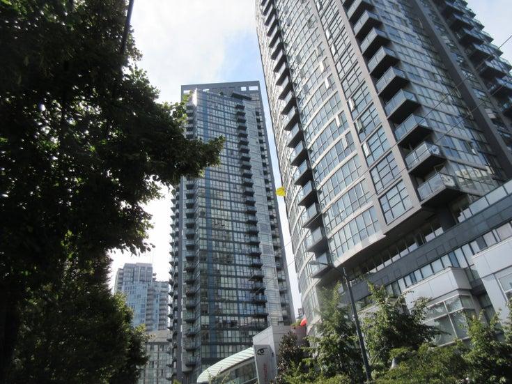 Brava Tower B   --   1155 SEYMOUR ST - Vancouver West/Downtown VW #1