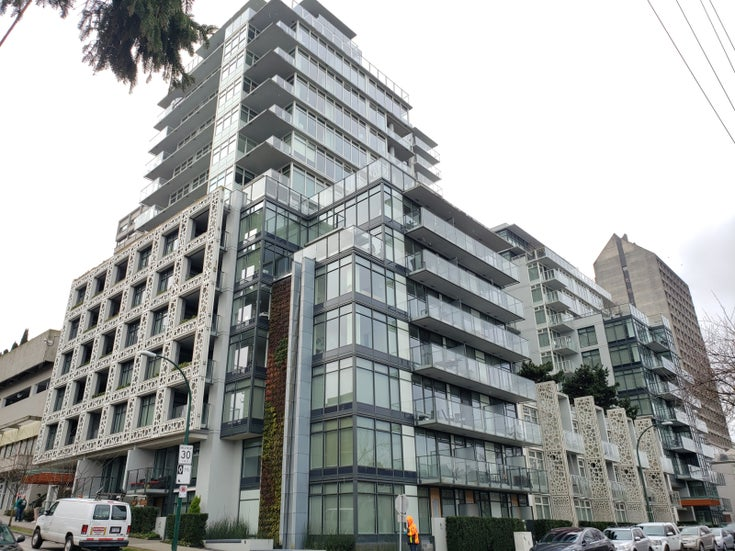 700 West 8th   --   2411 HEATHER ST - Vancouver West/Fairview VW #1