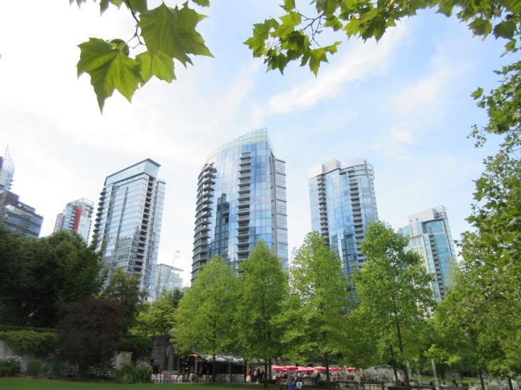 Calisto   --   1281 W CORDOVA ST - Vancouver West/Coal Harbour #1