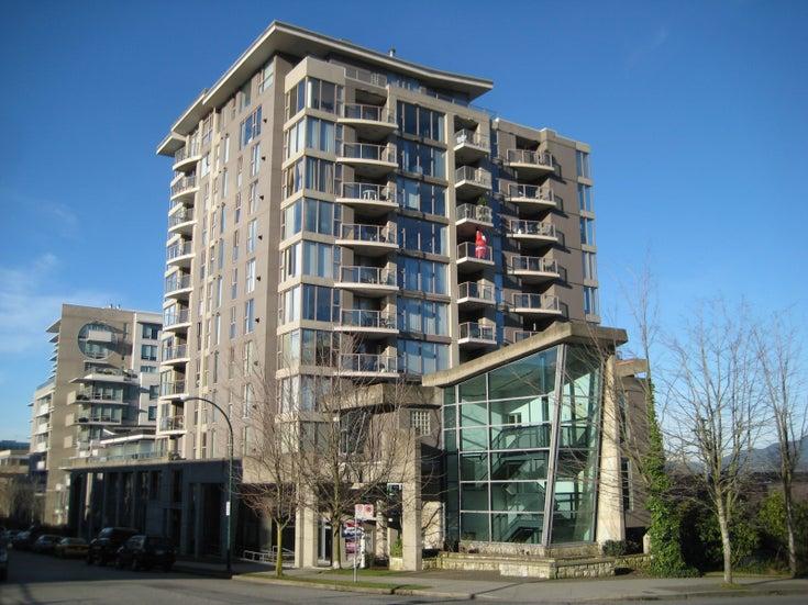 Fircrest Garden   --   1633 W 8TH AV - Vancouver West/Fairview VW #1