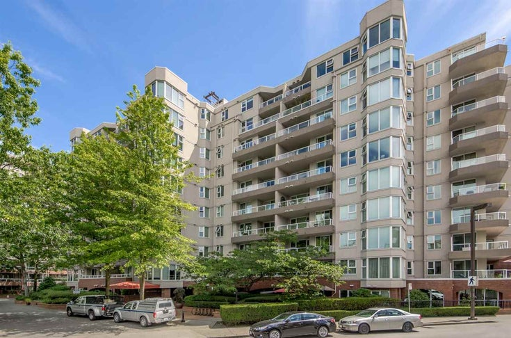Discovery Key   --   522 MOBERLY RD - Vancouver West/False Creek #1