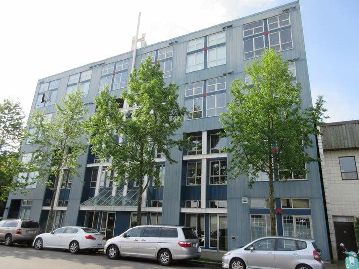 Loft 338   --   338 W 8TH AV - Vancouver West/Mount Pleasant VW #1
