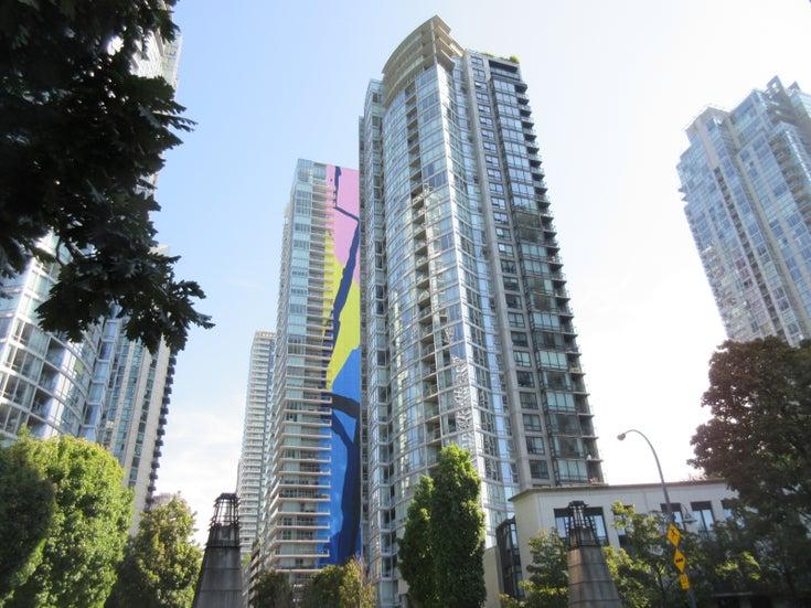Azura One   --   1438 RICHARDS ST - Vancouver West/Yaletown #1