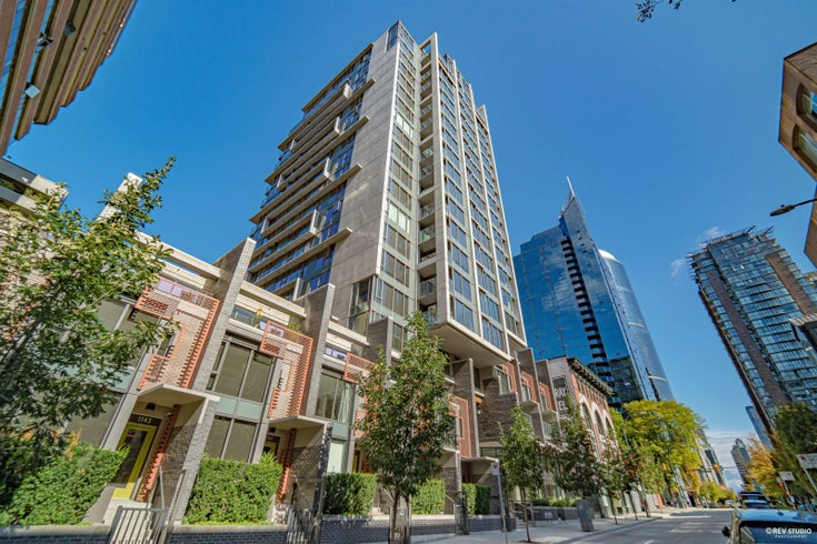 Addition Living   --   1133 HORNBY ST - Vancouver West/Downtown VW #1