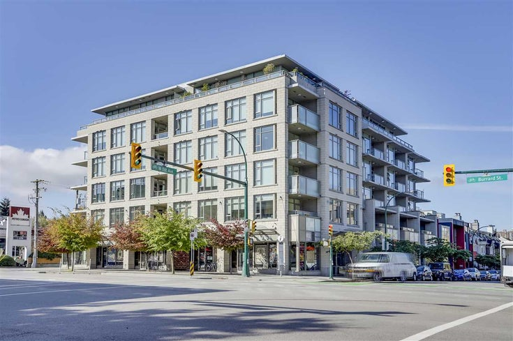 First on First   --   1808 W 1ST AV - Vancouver West/Kitsilano #1