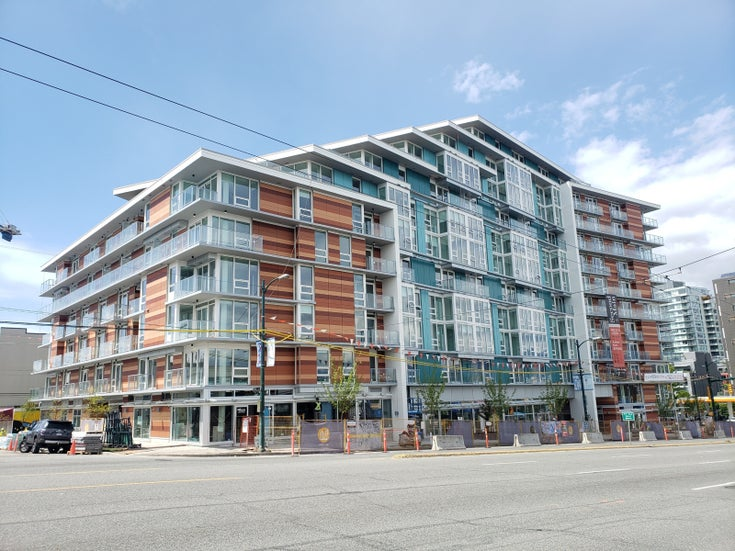 Second and Main   --   180 E 2ND AV - Vancouver East/Mount Pleasant VE #1