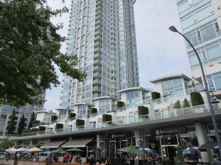 Aquarius One   --   1199 MARINASIDE CR - Vancouver West/Yaletown #1